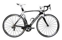 Kuota Kharma Evo velo route Ultegra, 2x10 gris